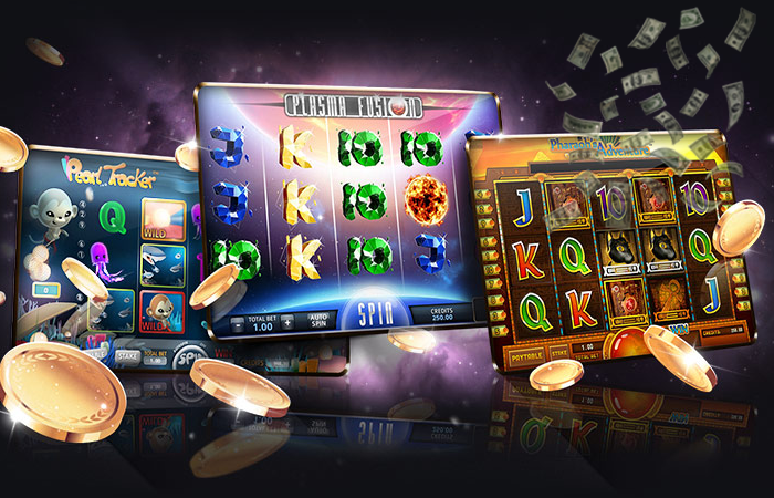 Top 6 London-themed Online Slot Games - London TV